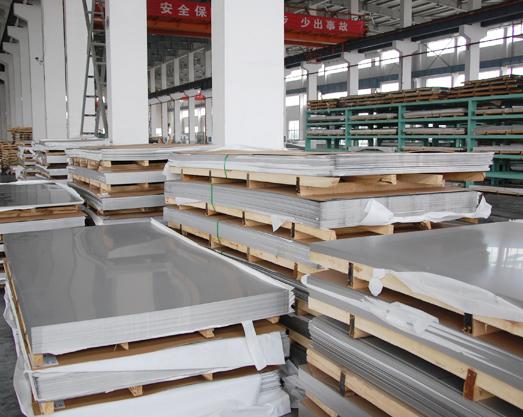 【浙江】找遍所有430不锈钢厂家,还是选择钢玉不锈钢