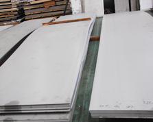 304不锈钢热轧板