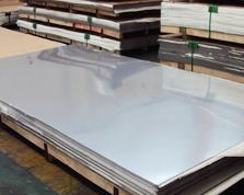 430不锈钢冷轧板